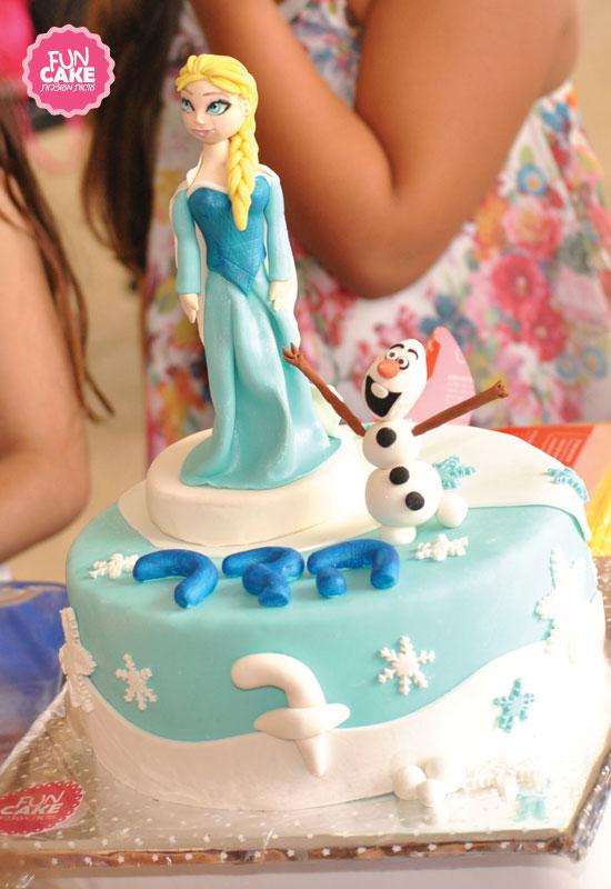 עוגת אלזה ואולף