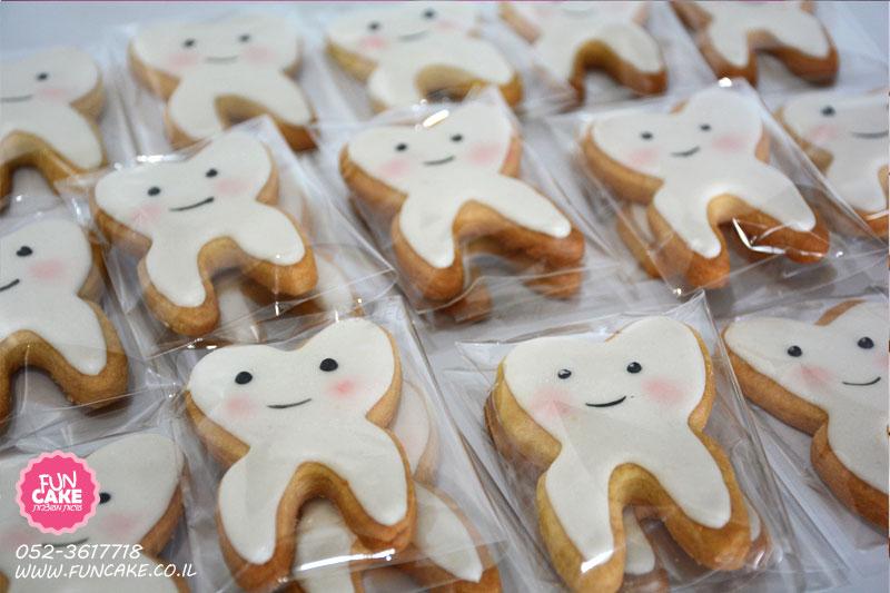 עוגיות-בצורת-שן