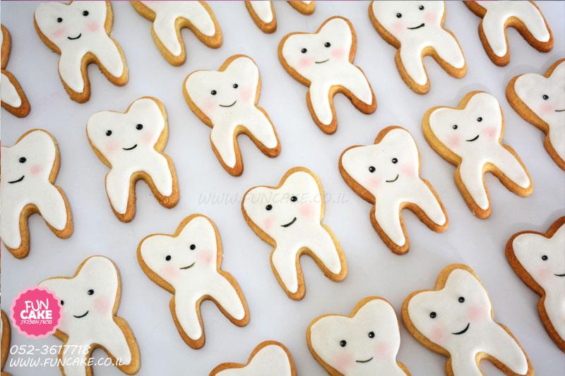 עוגיות-שיניים