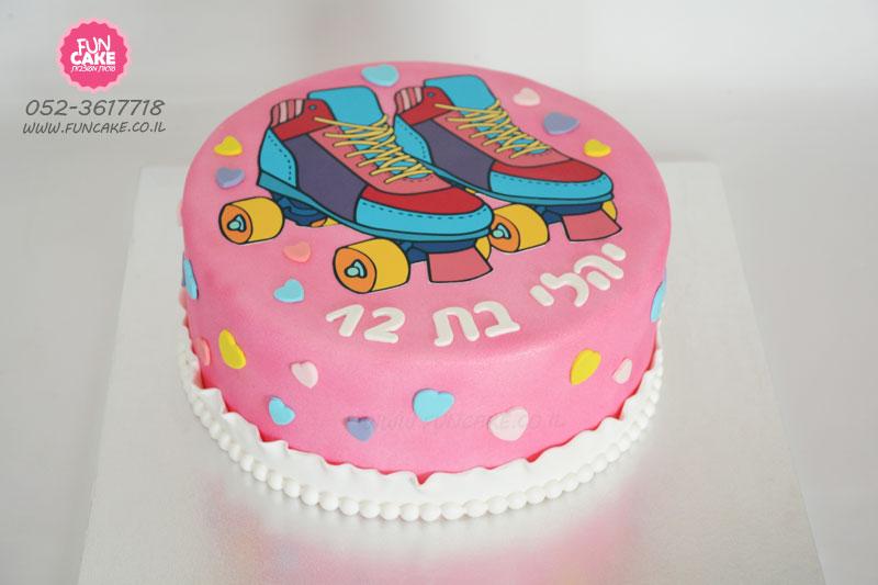 עוגת-סקטים